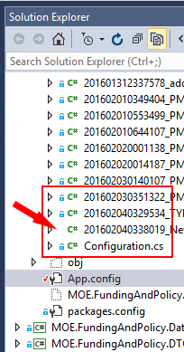 Missing source control lock on new file retrieved from TFS